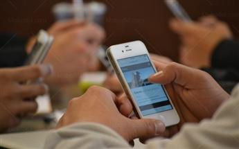 ضریب نفوذ موبایل در ایران