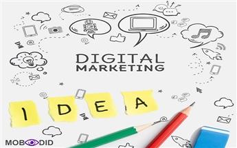 تبلیغات آنلاین برای کسب و کارها