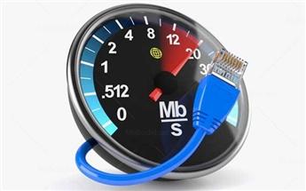 چگونه از حجم اینترنت مصرف شده مطلع شویم؟
