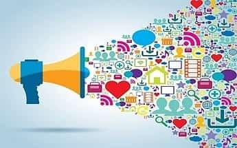 دیجیتال مارکتینگ و الکترونیک مارکتینگ و اینترنت مارکتینگ