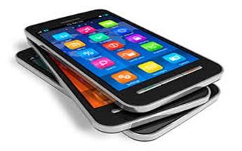 آینده صفحه لمسی گوشیها