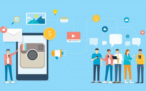 حفظ ارتباط با مشتریان از طریق شبکههای اجتماعی