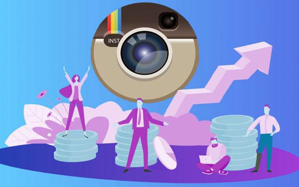 ارائه خدمات بازاریابی دیجیتال در اینستاگرام