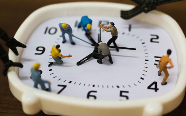 استفاده از ابزارهای مدیریت زمان برای افزایش فالوور اینستاگرام
