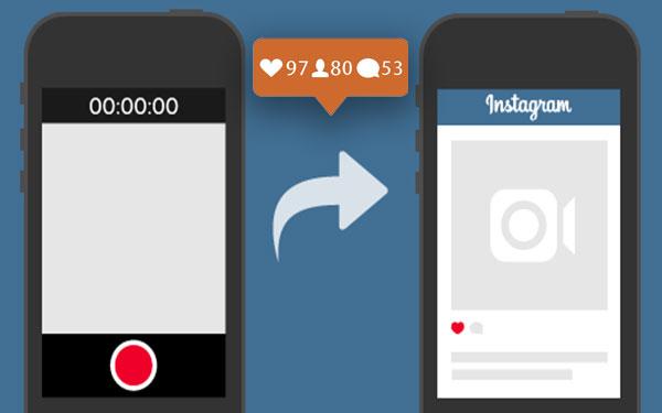 استفاده از محتوای ویدیویی برای افزایش کامنت در اینستاگرام