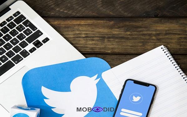 تبلیغات توئیتر برای تبلیغات آنلاین کسب و کارها