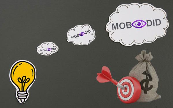 از موبودید برای تبلیغ اپلیکیشن خود استفاده کنیم